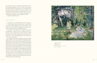 Tania Schlie • Frauen im Garten