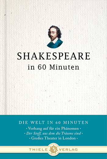 Shakespeare in 60 minutes