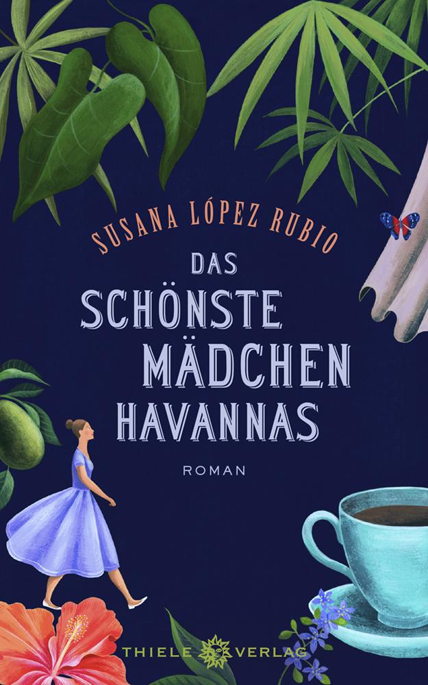 Das schönste Mädchen Havannas