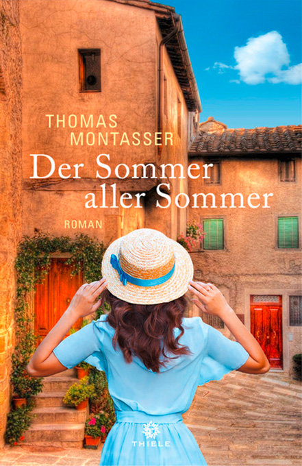 Montasser, Der Sommer aller Sommer