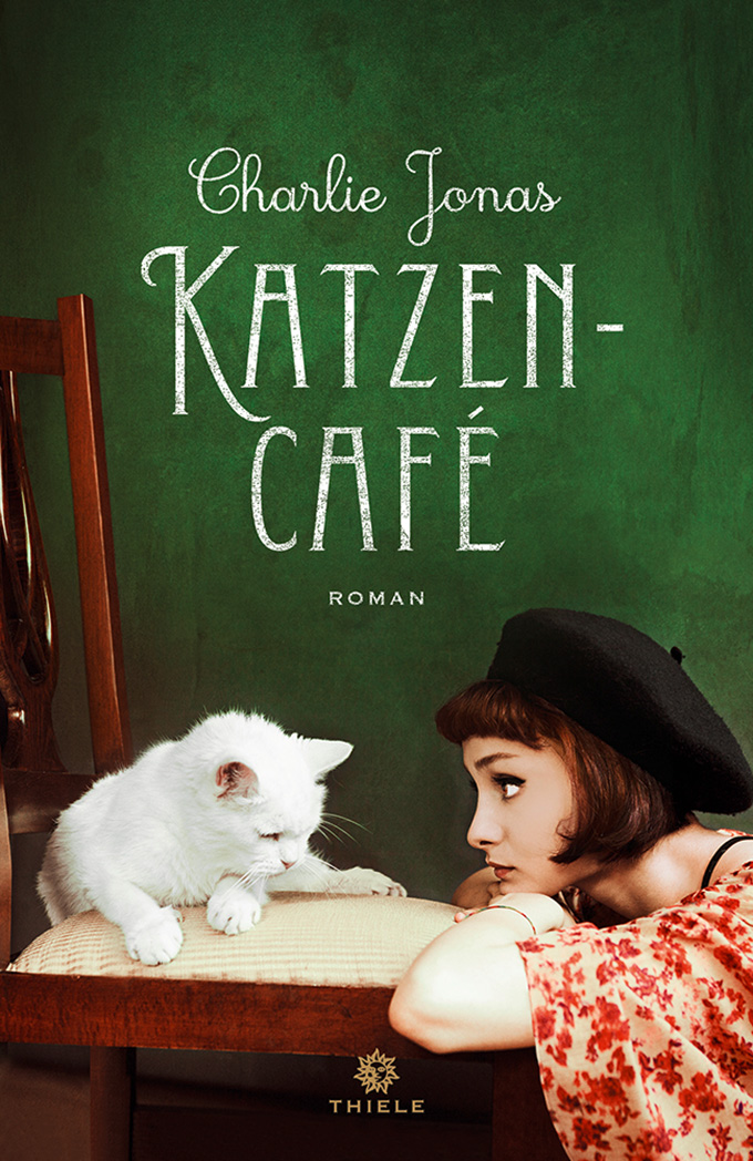 Jonas, Katzencafé