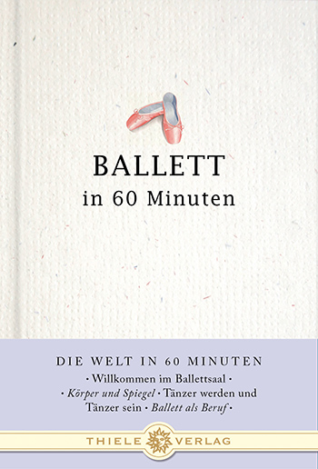 Julia Piu - Ballett in 60 Minuten
