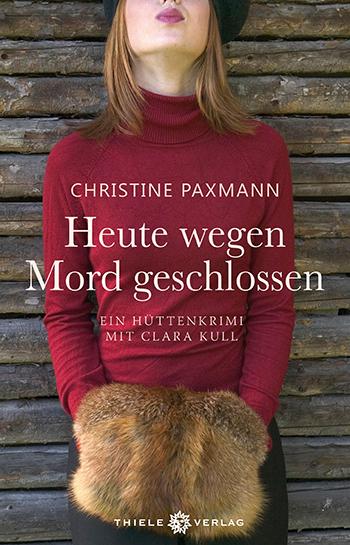 Christine Paxmann • Heute wegen Mord geschlossen