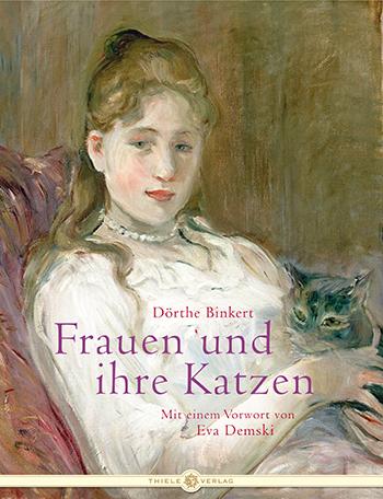 Dörthe Binkert • Frauen und ihre Katzen