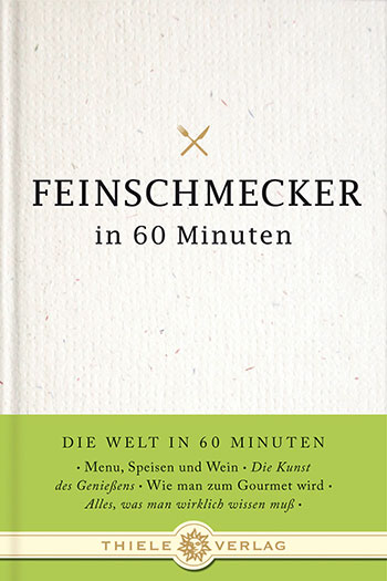 Gordon Lueckel - Feinschmecker in 60 Minuten