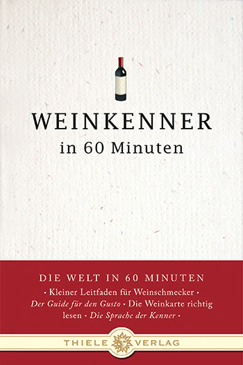 Gordon Lueckel • Weinkenner in 60 Minuten