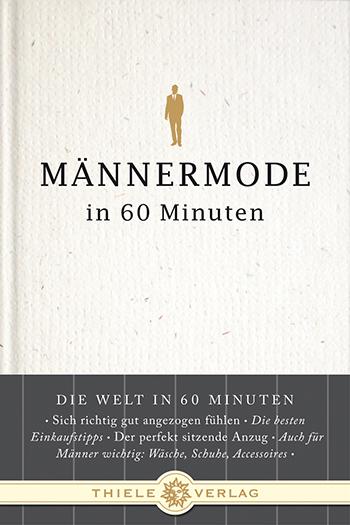 Stefan Thull • Männermode in 60 Minuten