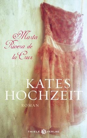 Marta Rivera de la Cruz, Kates Hochzeit