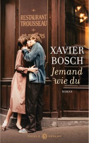 Xavier Bosch, Jemand wie du
