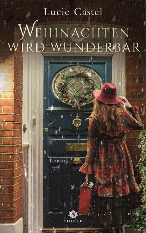 Buchcover Weihnachten wird wunderbar
