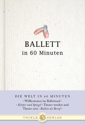 Julia Piu - Ballett in 60 Minuten