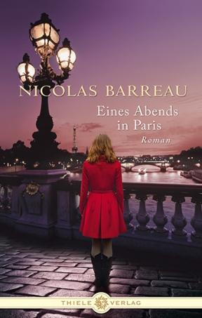 Nicolas Barreau - Eines Abends in Paris