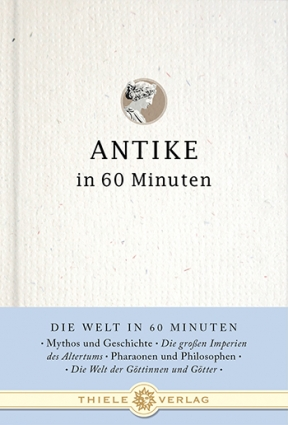 Cornelius Hartz • Antike in 60 Minuten