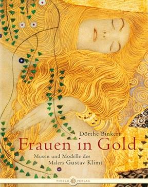 Dörthe Binkert • Frauen in Gold