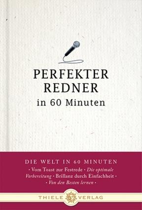 Michael Brückner • Perfekter Redner in 60 Minuten