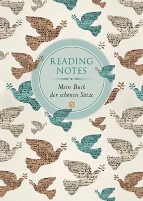 Andrea Koßmann • Reading Notes Tauben