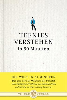 Ulrich Hoffmann • Teenies verstehen in 60 Minuten