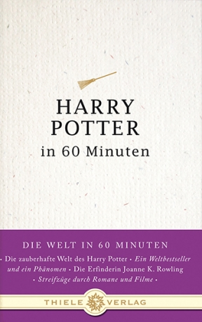 Jonathan Byron • Harry Potter in 60 Minuten