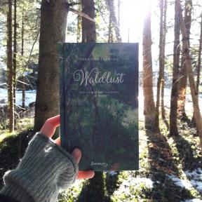 »Waldlust« von Christine Paxmann