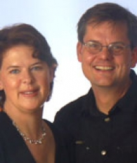 Gisela und Gordon Lueckel