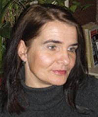 Charlotte Lyne