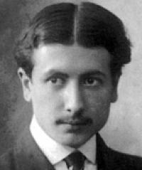 Henri Alain-Fournier