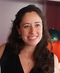 Susana López Rubio (c) privat