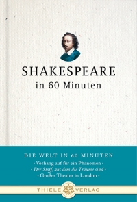 Charlotte Lyne • Shakespeare in 60 Minuten