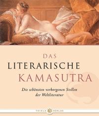 Sabrina Melandri • Das Literarische Kamasutra