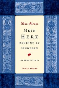 Max Kruse • Mein Herz beginnt zu schweben