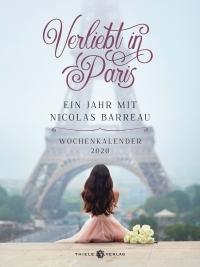 Kalender Verliebt in Paris