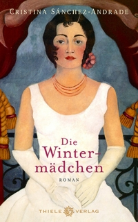 Thiele Buchvover Andrade Wintermaedchen