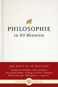 Jonathan Byron • Philosophie in 60 Minuten