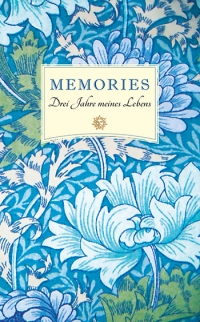 William Morris • Memories 1