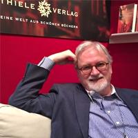 Johannes Thiele, Interview bei Buchmarkt.de