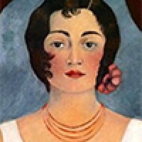 Cristina Sánchez-Andrade, Das WIntermädchen