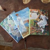 Mit unseren schön gestalteten Bildbänden verschenken Sie eine kleine Auszeit vom Alltag.